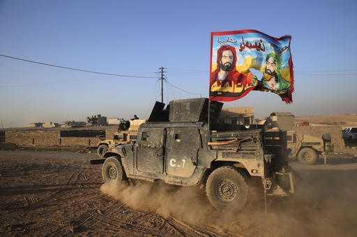 ميليشيا إيران تعزز انتشارها جنوب سوريا بزي جيش الأسد .. وإسرائيل تحذر