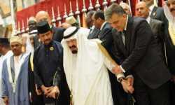 قمة مكة تختتم وتعلق عضوية سوريا