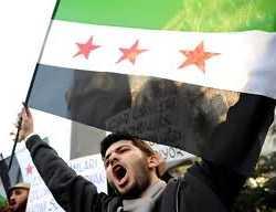 لماذا تأخر الحلُّ في سوريا؟