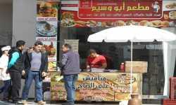 التوظيف السياسي للوجود السوري في تركيا