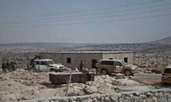 وفد تركي يستطلع مناطق في الشمال السوري