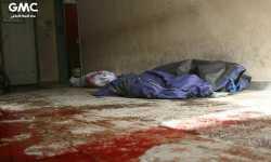 نشرة أخبار سوريا- قوات النظام ترتكب مجازر إبادة حقيقية ضد المدنيين في الغوطة، وروسيا تحرق معرة النعمان بقصف جوي وبالستي-(7-2-2018)