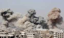 الأمر الوحيد الأكيد في سوريا