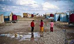 الصحة العالمية: البرد يقتل 29 طفلاً في