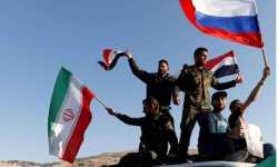 استغلال إيراني ناشط للخلاف الروسي - الإسرائيلي