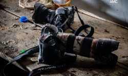 تقرير: سوريا الأكثر فتكاً بالصحفيين لعام 2019