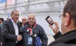 السلطات التركية تطالب موسكو بتسليمها جزار بانياس (معراج أورال)