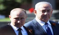 نتنياهو يكشف عن مقترح روسي بانسحاب إيران من سورية مقابل تخفيف العقوبات