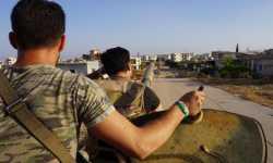 النظام يحشد حول إدلب وتوقعات بعملية عسكرية محدودة
