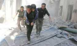 الخطة البديلة غير المعلنة لانهيار هدنة سوريا