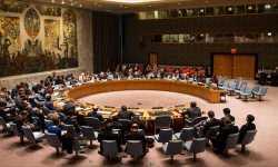مجلس الأمن يصوت اليوم على مشروع قرار حول الغوطة الشرقية