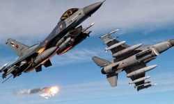 ببيان مشترك : سبع دول تدين الاستهدافات الروسية في سوريا