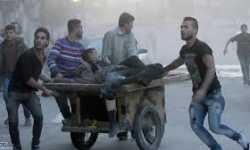 بيان ناري لقادة المنظمات الأممية.. المأساة السورية كلفت الإنسانية ضميرها!