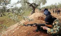نشرة أخبار سوريا- 44 قيادياً في الجيش الحر يقاطعون مؤتمر سوتشي، والجيش الحر يحرر جبل برصايا الاستراتيجي ضمن عملية