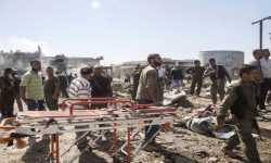 غارات التحالف الدولي وازدياد قتل السوريين: خدمة لأهداف التهجير