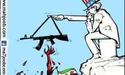 السوريون والبيت الأبيض