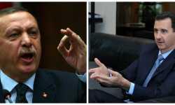 أردوغان: الأسد لا يمكن أن يكون جزءاً من الحل في سورية