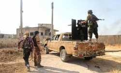 مقتل مدنيين اثنين باشتباكات بين