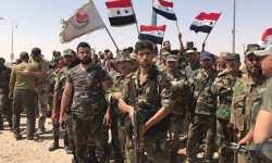 الميادين: التوصل لاتفاق يقضي بانتشار قوات النظام في عفرين