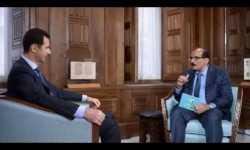 مقابلة المنار مع الأسد.. وصاية الحزب على الرئيس!!