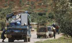 منسقو الاستجابة: أكثر من 267 ألفاً عادوا إلى مناطقهم بعد وقف إطلاق النار