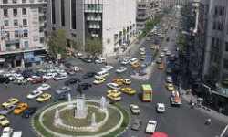 دمشق مدينة السلام