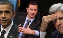 البيت الأبيض: لا نضحَي بالأسد ليحكم الجهاديون!