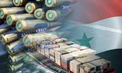 إيران تنقل الرجال والسلاح إلى سوريا عبر العراق