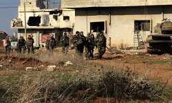 قوات النظام تحاول عرقلة اتفاق التهدئة في درعا