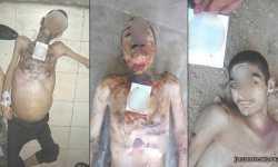 أرقام سورية.. كان لضحايا التعذيب أهل وأطفال وأحلام