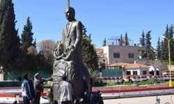 ما دلالات المظاهرات التي خرجت ضد الأسد في درعا؟