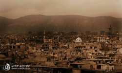 بعد شهر من حملة النظام على الغوطة ... قطاع المرج منطقة منكوبة