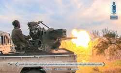 النصرة تفشل مجدداً في اقتحام قرى ريف حلب الغربي