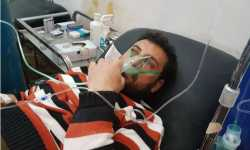 شبكة حقوقية: نظام الأسد نفذ 9 هجمات كيميائية منذ مطلع العام الجاري