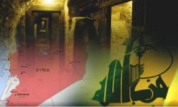 معتقلات (حزب الله) الخاصة بالقلمون فروع للضاحية الجنوبية في سوريا