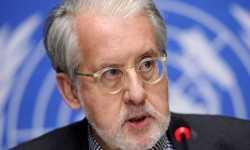 دعوة لإحالة ملف سوريا للمحكمة الجنائية الدولية