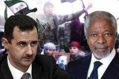 ماذا بعد إفشال نظام الأسد لخطة عنان؟