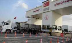 السلطات التركية تجري توسعة لمعبر الراعي الحدودي