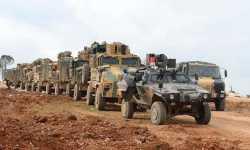 معسكر المسطومة: القوة الضاربة للجيش التركي في إدلب