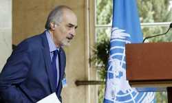 عن مفاوضات الجعفري مع الأسد