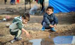اليونيسيف تطالب بتخصيص 1.3 مليار دولار لمساعدة أطفال سورية
