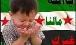 إلى شعبنا السوري المصابر.. ورثة الأنبياء عازمون على إخراجكم من محنتكم بمشيئة الله تعالى