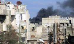 سكان دمشق يفقدون الثقة بنظام الأسد