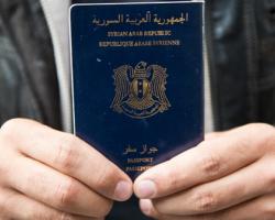نظام الأسد يصدر جوازات سفر من سفاراته كان قد عمم أرقامها على أنها مسروقة