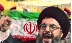 حسن نصر الله حصان إيران الخاسر في المنطقة