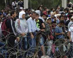 الأمم المتحدة تتوقع وصول 600 ألف لاجئ من تركيا إلى أوروبا في الأشهر الأربعة المقبلة