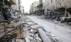 انتهت الحرب في سوريا؟