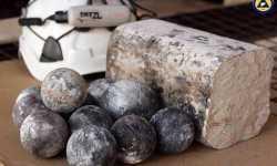 بعد نفاذ الخردوات.. الأسد يُدخل كرات حديدية وقطعاً حجرية على البراميل