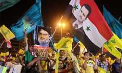 التايمز: آلاف العناصر من حزب الله وإيران في سوريا
