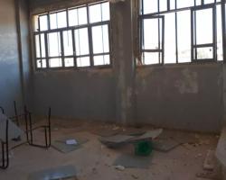 15 حادثة اعتداء على المراكز الحيوية المدنية في سوريا خلال شهر آب